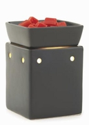 Black Square ILLUMINATION Fragrance Warmer by Candle Warmers