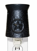 BLACK STAR PLUG IN WARMER  by A Cheerful Giver
