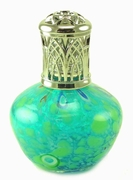 BLUE MILIFIORE Fragrance Lamp by La Tee Da