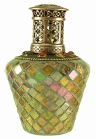 Casablanca Multi Mosaic Fragrance Lamp
