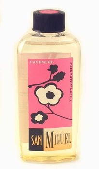 Cashmere Reed Diffuser Refill by San Miguel - Pomeroy