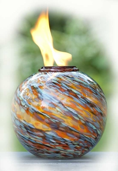 Celosia Constellation Firepot by BirdBrain