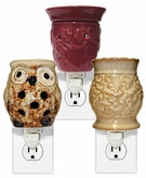 A Cheerful Giver Plug In Warmers