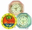 Children's Rhythm Clocks