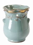COUNTRY CROCK BLUE Fragrance Warmer - Wax Melter -  AmbiEscents