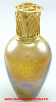 Courtney's Fragrance Lampe Athens Amber