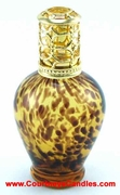Courtney's Mini Fragrance Lamp H28 Leopard