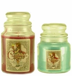 Courtneys Scented Jar Candles