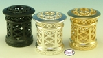 Decorative Cover Replacements for Fragrance Lamps