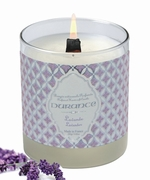 Durance Wooden Wick Scented Jar Candles