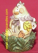 Easter Chick Musical - Clayworks & Blue Sky