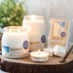 Farm Grown Scented Jar Candles & Wax Melts from the Makers of WoodWick - American Made