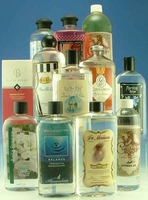 Fragrance Catalytic or Effusion Lamp Oils - 16 Brands