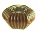Galveston Firehorn PatioGlo Burner or Fire Pot by  Marshall Group