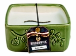 GARDEN WILLOW LARGE SQUARE RibbonWick Scented Candle