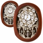 Grand Encore Legend - Rhythm Clocks