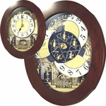 Grand Nostalgia Entertainer - Rhythm Clocks