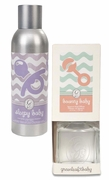 Baby Reed Diffusers & Room Sprays by Greenleaf