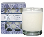Greenleaf Signature Boxed 9.5 oz Jar Candles