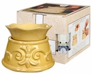 GREENLEAF Oil Warmer or Wax Melter