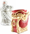 HOLIDAY TYLER Radiant Wax Melters - Fragrance Warmers