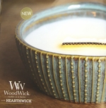 Hearthwick Flame Premium Scented Candles by WoodWick