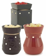 Illumination Fragrance Warmers by Candle Warmers