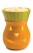Jack O'Lantern ILLUMINATIONn Fragrance Warmer by Candle Warmers