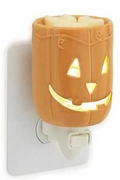 JACK O LANTERN Plug In Warmer by Candle Warmers