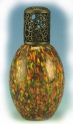 Kaleidoscope Fragrance Lamp by La Tee Da - Cosmos & Chaos Collection