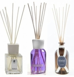 Millefiori Milano Lampair Ceramic and Reed Diffusers