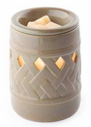LATTICE Illumination Fragrance Warmer by Candle Warmers