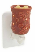 Lava Plug In Warmer by Candle Warmers