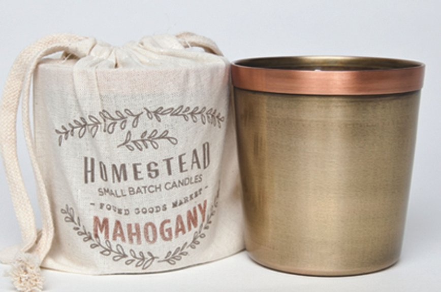 Image result for homestead candle 8 oz
