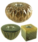 Marshall Group PatioGlo Burner Fire Pots