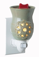 MEDALLION Plug In Fragrance Warmer by Candle Warmers