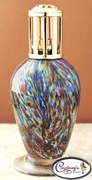 Monet Fragrance Lamp - La Tee Da - Art Heist Collection