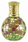Multi Mosaic Fragrance Lamp
