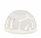 Nativity Aurora Candle Warmer Lamp Shade