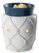 NAUTICAL Illumination Fragrance Warmer by Candle Warmers