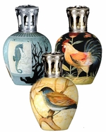 Ne Qwa Art Fragrance Lamps