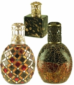 Newest Fragrance Lamp Collection by Courtneys Candles