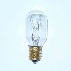 np7 replacement light bulb for plug in burners. Black Bedroom Furniture Sets. Home Design Ideas