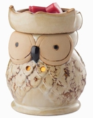 OWL Illumination Fragrance Warmer by Candle Warmers