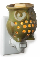 OWL Plug In Warmer by Candle Warmers