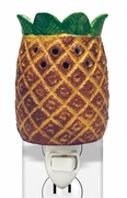 PINEAPPLE PLUG IN WARMER  by A Cheerful Giver