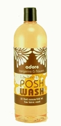 Posh Wash Scented Laundry Detergent by La Tee Da