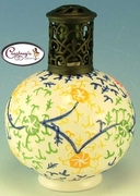 Primary Fragrance Lamp - Hot House Blooms by La Tee Da