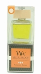 Pumpkin Butter WoodWick Spill-Proof Home Fragrance Diffuser