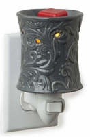 RAINSTORM Plug In Warmer by Candle Warmers